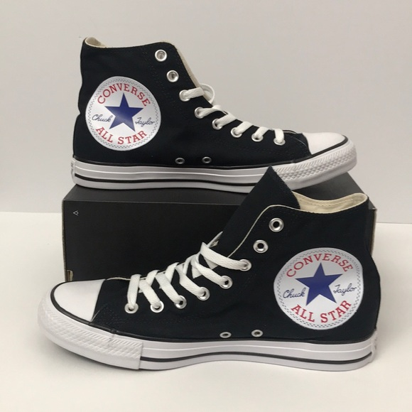 Converse Other - !!!! BLACK HIGH TOP CONVERSE